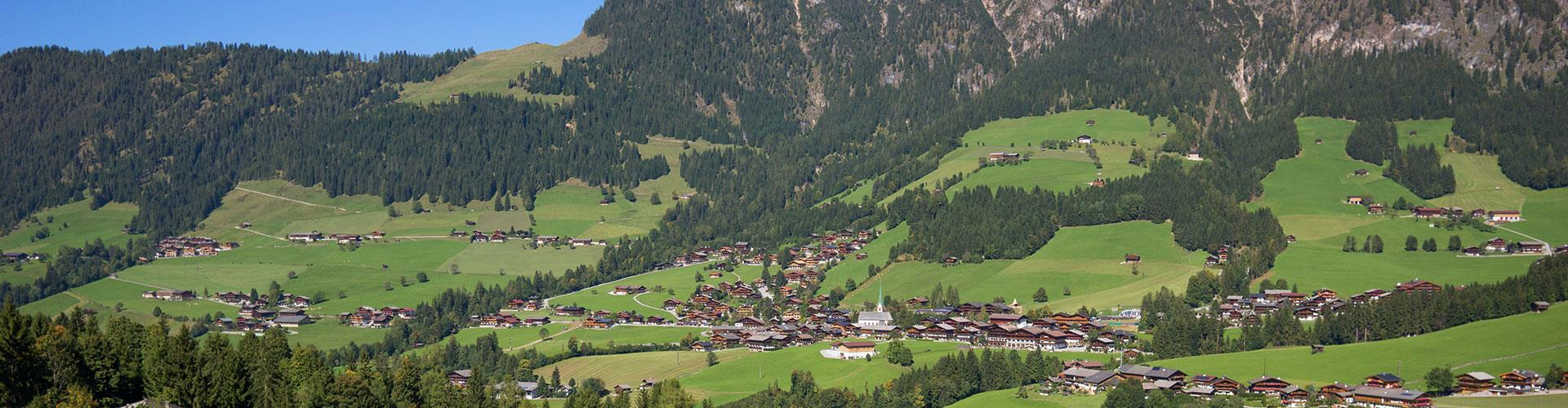 4*S Galtenberg Family & Wellness Resort in Tirol, sterreich